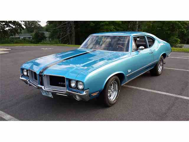 1971 Oldsmobile Cutlass | 1010932