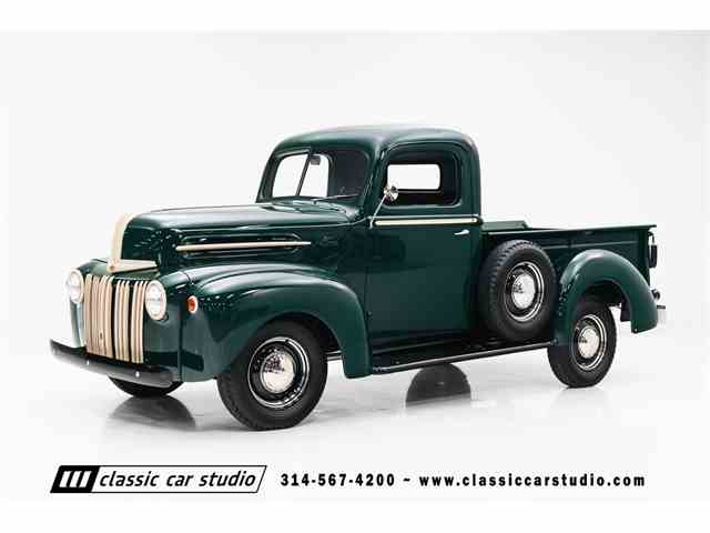 1947 Ford F1 | 1010933