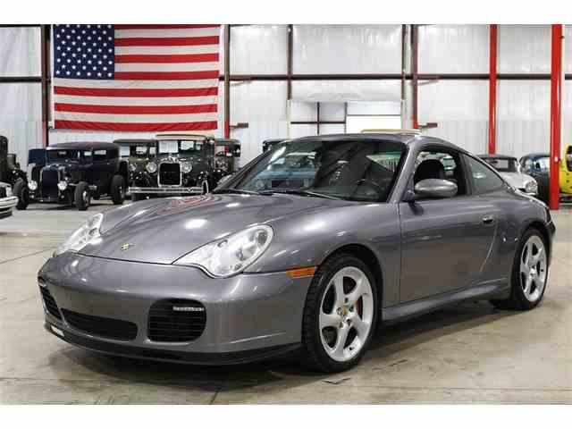 2003 Porsche 911 Carrera | 1019339
