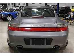 Picture of '03 911 Carrera - LUIZ