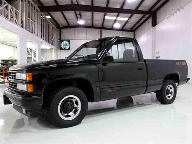 1990 Chevrolet Pickup | 1010934