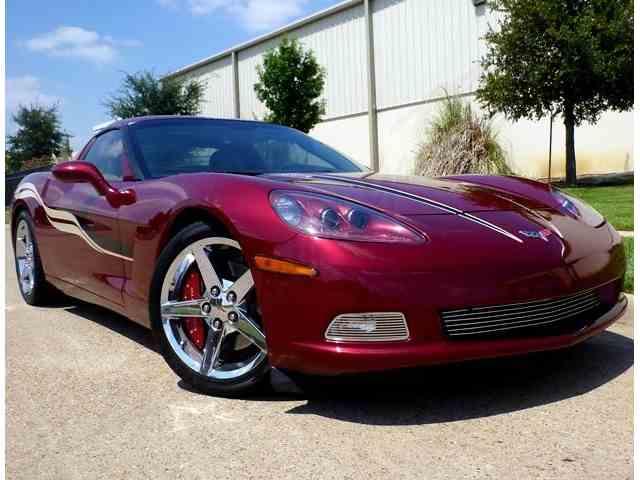 2007 Chevrolet Corvette | 1019346
