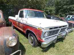 1975 Ford F100 for Sale - CC-1019353