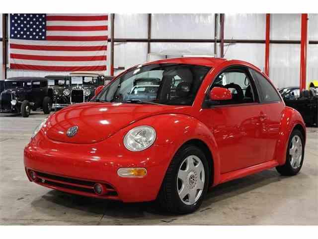 1998 Volkswagen Beetle | 1019354
