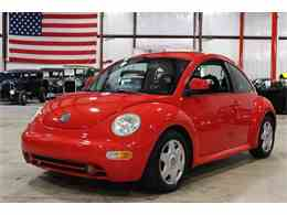 Picture of '98 Beetle located in Michigan - $5,900.00 - LUJE