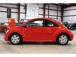 Picture of 1998 Volkswagen Beetle located in Kentwood Michigan Offered by GR Auto Gallery - LUJE