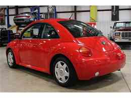 Picture of '98 Volkswagen Beetle Offered by GR Auto Gallery - LUJE