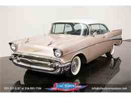 Picture of '57 Bel Air Offered by St. Louis Car Museum - LUJG