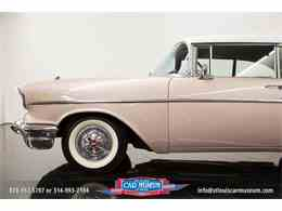 Picture of '57 Bel Air located in St. Louis Missouri Offered by St. Louis Car Museum - LUJG