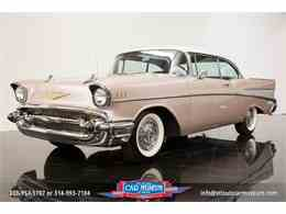 Picture of Classic 1957 Bel Air - $45,900.00 - LUJG