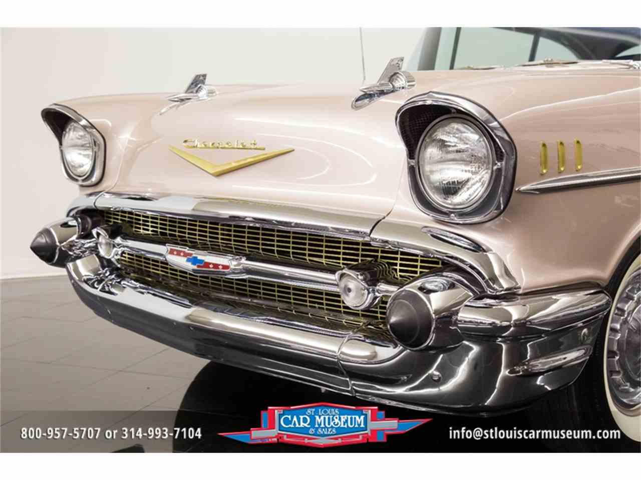 Large Picture of Classic 1957 Bel Air - $45,900.00 - LUJG