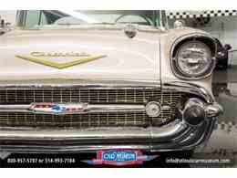 Picture of '57 Chevrolet Bel Air located in St. Louis Missouri - $45,900.00 - LUJG