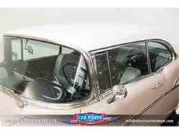 Picture of Classic '57 Chevrolet Bel Air Offered by St. Louis Car Museum - LUJG