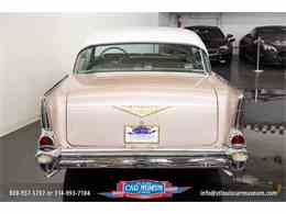 Picture of Classic '57 Bel Air located in Missouri - $45,900.00 - LUJG