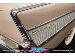 Picture of 1957 Bel Air located in St. Louis Missouri - $45,900.00 - LUJG