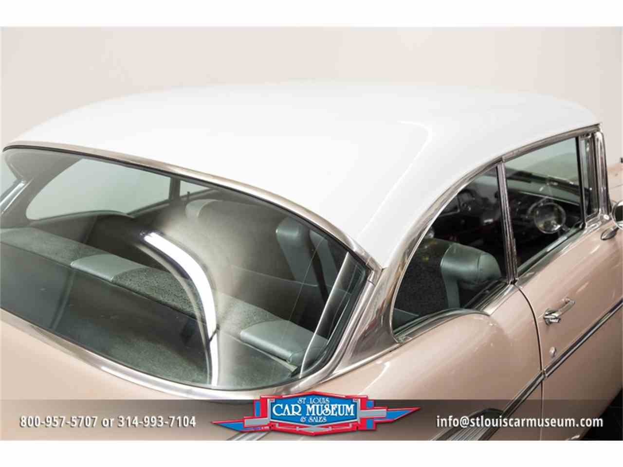 Large Picture of 1957 Chevrolet Bel Air - LUJG