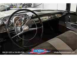Picture of '57 Chevrolet Bel Air located in St. Louis Missouri - $45,900.00 Offered by St. Louis Car Museum - LUJG