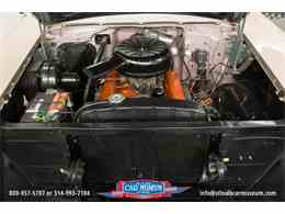 Picture of Classic 1957 Chevrolet Bel Air located in Missouri Offered by St. Louis Car Museum - LUJG