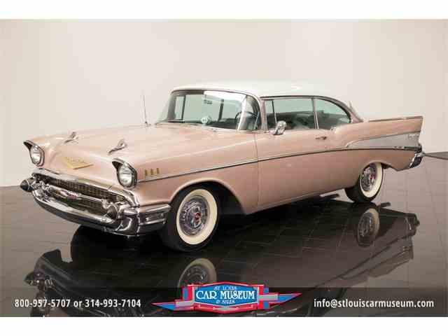 1957 Chevrolet Bel Air | 1019356