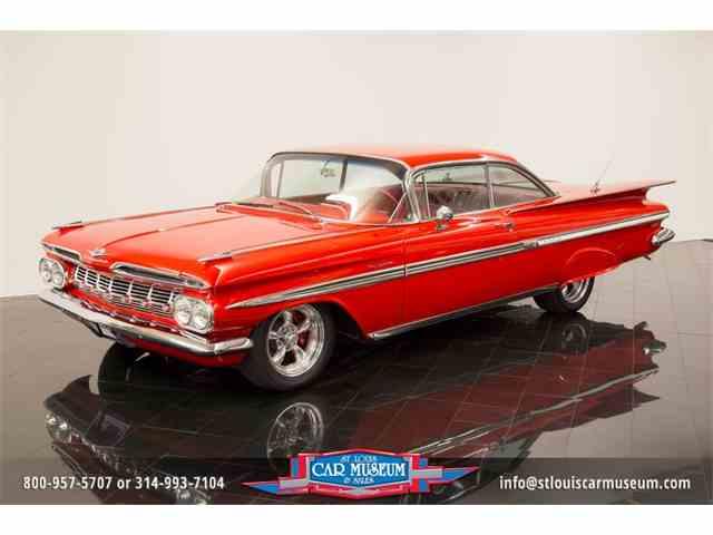 1959 Chevrolet Impala | 1019358