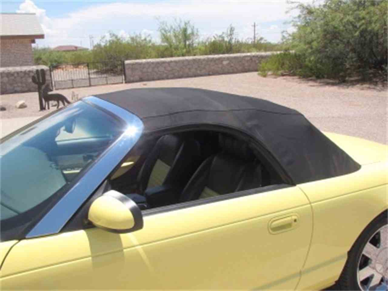 Large Picture of '02 Thunderbird - LUJL