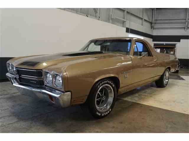 1970 Chevrolet El Camino | 1019362