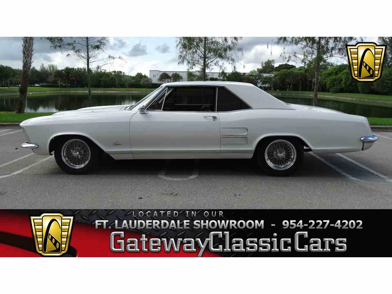 Large Picture of '64 Riviera - LUJQ