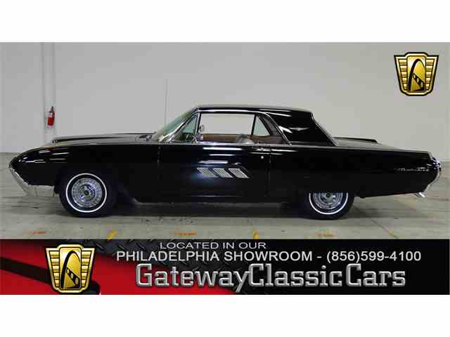 1963 Ford Thunderbird | 1019371