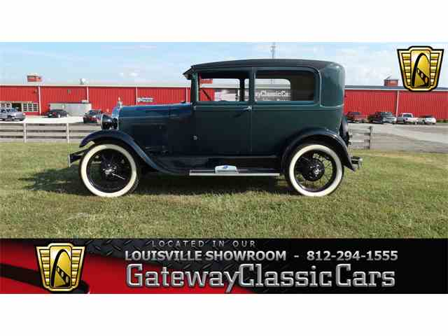 1928 Ford Model A | 1019379