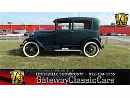 Picture of 1928 Model A Offered by Gateway Classic Cars - Louisville - LUK3