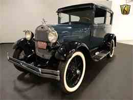 Picture of '28 Ford Model A - $18,995.00 Offered by Gateway Classic Cars - Louisville - LUK3