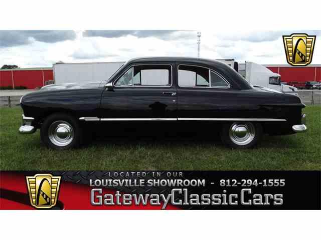 1950 Ford Custom | 1019380