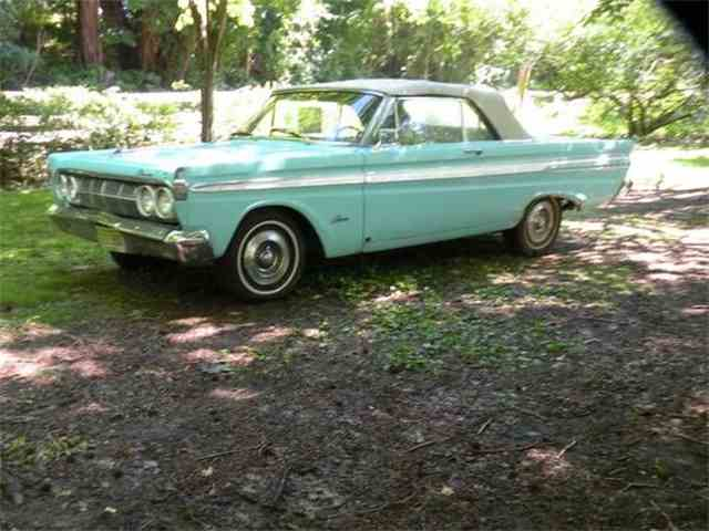 Picture of Classic '64 Mercury Comet Offered by Classic Car Deals - LUK8