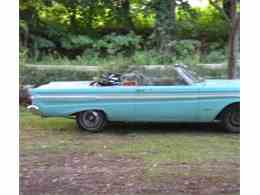 Picture of '64 Comet - LUK8