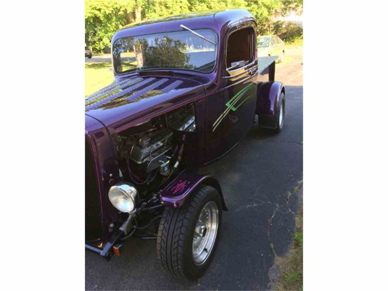 1936 Chevrolet Pickup for Sale - CC-1019388