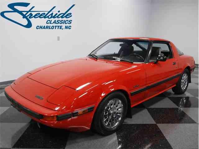 1984 Mazda RX-7 GSL-SE | 1019389