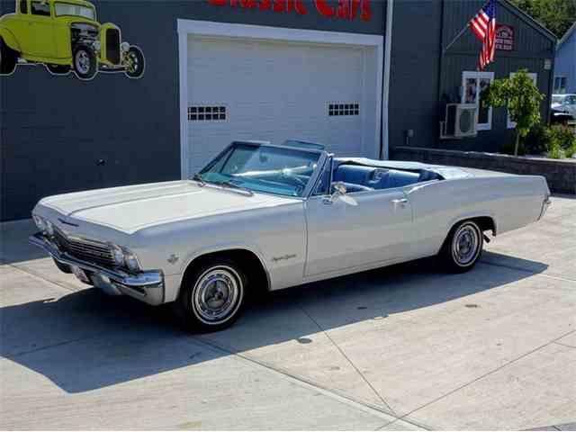 1965 Chevrolet Impala | 1019392