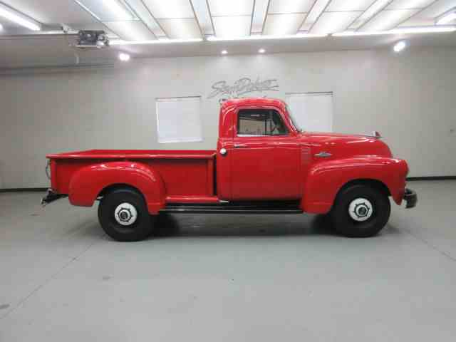 1955 Chevrolet 3600 | 1019393