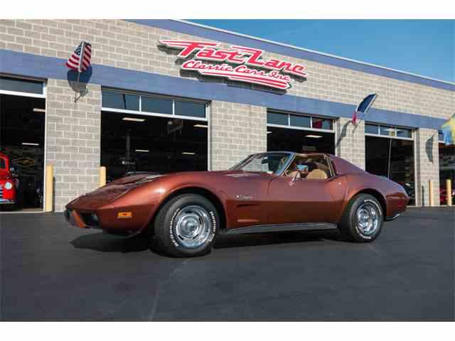 1975 Chevrolet Corvette | 1019396