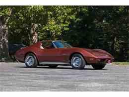 Picture of '75 Corvette - LUKK