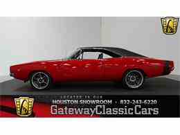 1968 Dodge Charger for Sale - CC-1019398