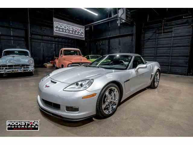 2013 Chevrolet Corvette | 1019399