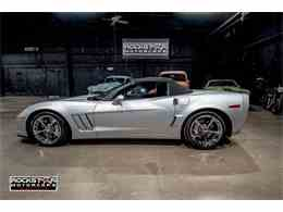 Picture of '13 Chevrolet Corvette located in Tennessee - $41,999.00 - LUKN