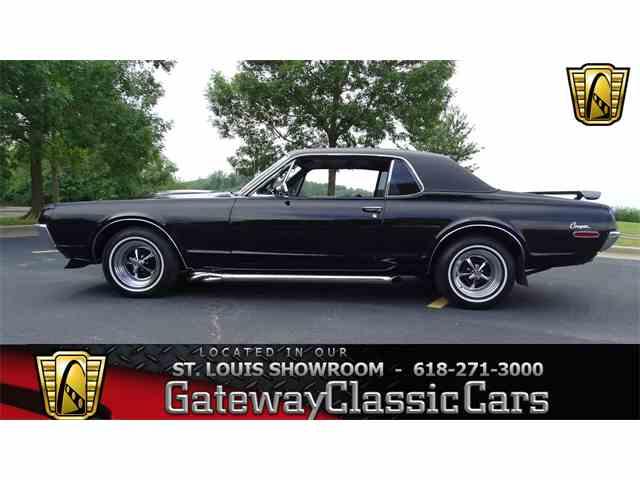 1968 Mercury Cougar | 1019404