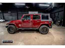 Picture of '07 Wrangler Offered by Rockstar Motorcars - LUKY