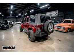 Picture of '07 Jeep Wrangler - $12,880.00 - LUKY