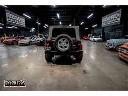 Picture of '07 Jeep Wrangler located in Tennessee - $12,880.00 - LUKY