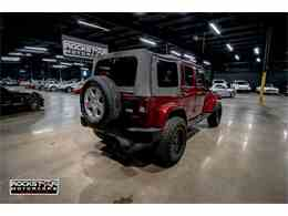 Picture of 2007 Wrangler Offered by Rockstar Motorcars - LUKY