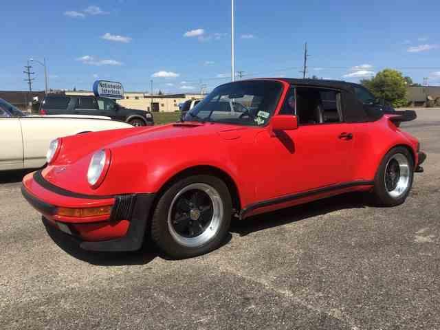 1986 Porsche Carrera | 1019420