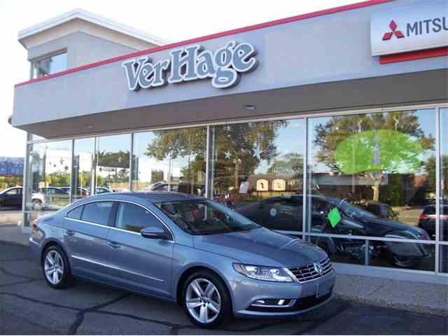2013 Volkswagen CC | 1019423